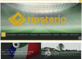 parloxtroy.tipsterio.com