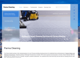 parmacleaning.com