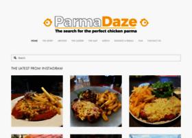 parmadaze.com