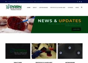parn.org.pk