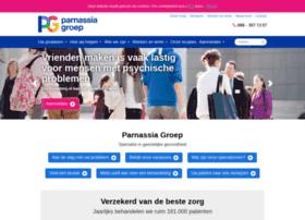 parnassia-groep.nl