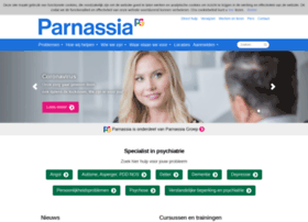 parnassia.nl