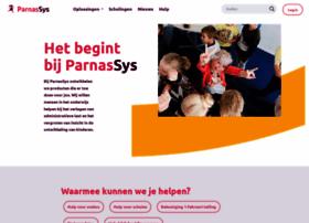 parnassys.nl