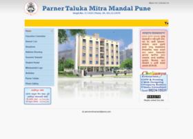 parnermitramandalpune.com