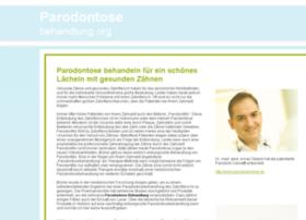 parodontose-behandlung.org