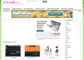 parody.adidigames.com