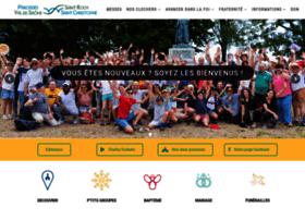 paroisses-valdesaone.com