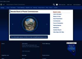 parole.nv.gov