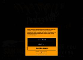 parookaville.com