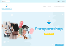 paroparoshop.com