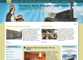 paroquiasantaedwigesmg.com.br
