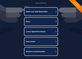 paroshotels.eu