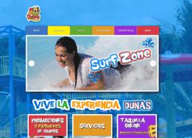 parquedunas.com.ve