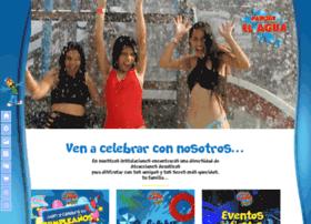 parqueelagua.com