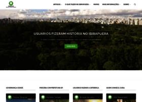 parqueibirapuera.org
