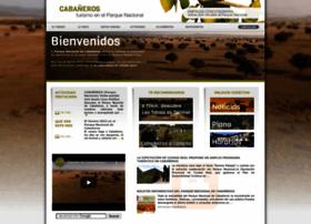parquenacionalcabaneros.com