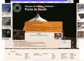 parquepuntadevacas.org