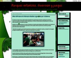 parques-infantiles-hispano.blogspot.com