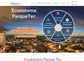 parquetec.org
