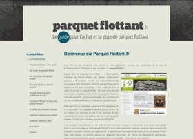 parquetflottant.fr