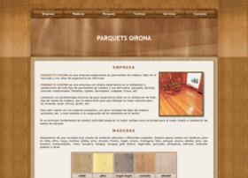 parquetsgirona.com