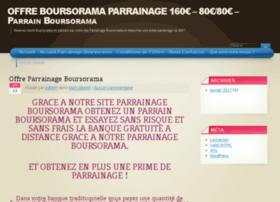 parrainage-bourso.com
