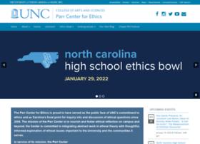 parrcenter.unc.edu