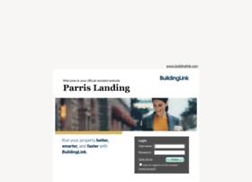 parrislandingresidents.buildinglink.com
