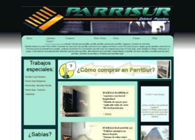 parrisur.com.ar