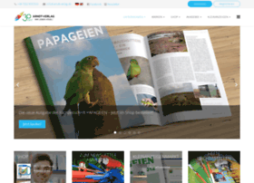 parrot-lexicon.com