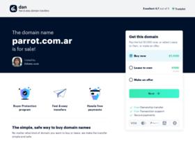 parrot.com.ar