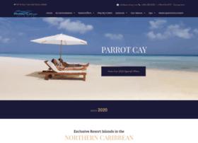 parrotcay.com