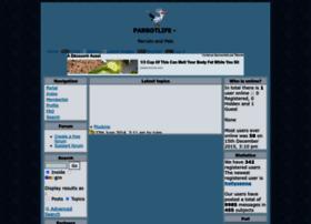 parrotlife.editboard.com