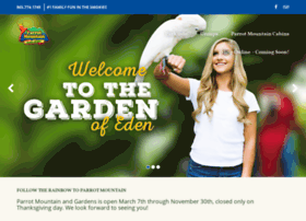 parrotmountainandgardens.com