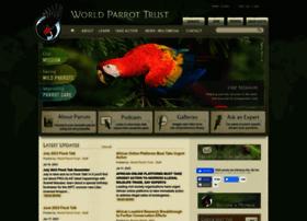 parrots.org