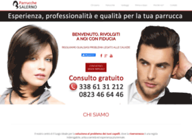 parrucchesalerno.com