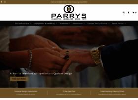 parrysjewellers.com.au