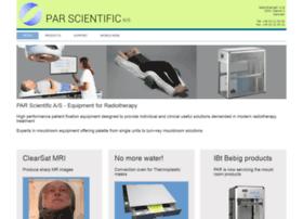 parscientific.com