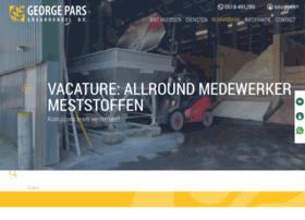 parsgranen.nl