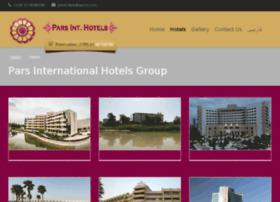 parshotels.apochi.com