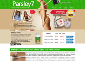 parsley7.com.tr