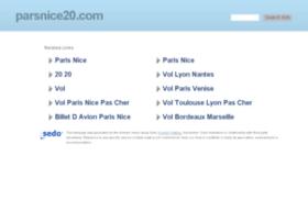 parsnice20.com