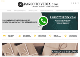 parsotoyedek.com
