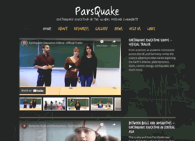 parsquake.org