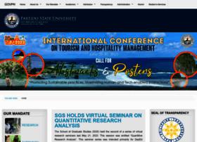 parsu.edu.ph