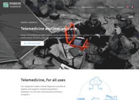 parsys-telemedecine.com