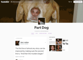 part-dog.tumblr.com