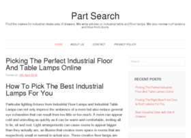 part-search.co.uk