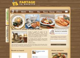 partage-ta-recette.com
