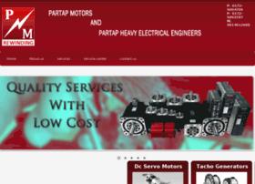 partapmotors.com